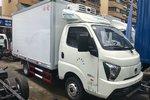 仅售6.5万元 深圳缔途GX冷藏车促销中