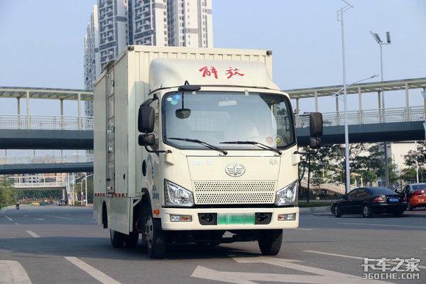 宁波新能源汽车补贴政策出炉:货车每辆补贴不超过1.6万元