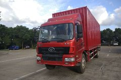 冲刺销量 宁波豪曼H5载货车仅售12.8万