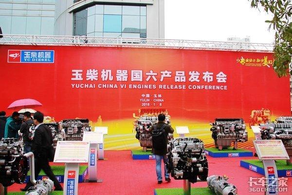 国六排放即将实施国内各发动机厂都准备好了吗?