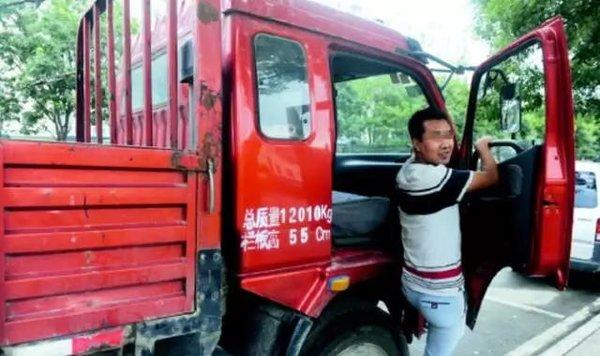 """货车司机""""八大傻"""",看看你自己是第几个?"""