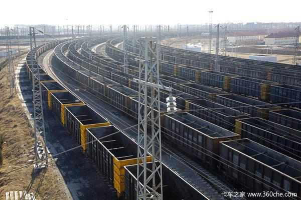 近两月猛增近1800亿铁路投资明显提速,运力加强