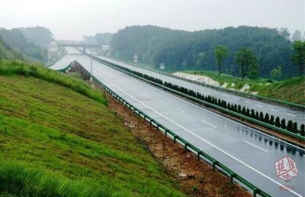捷报!湖北麻城至陕西安康高速公路大悟段将于近期通车