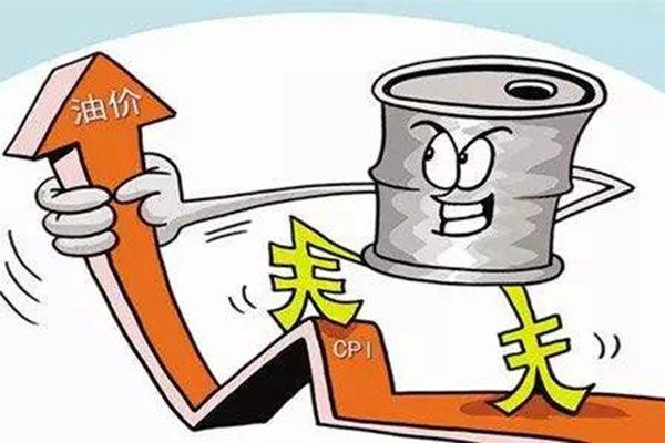 8月6日晚上24时国内油价又涨了上半年柴油共涨了0.56元/升