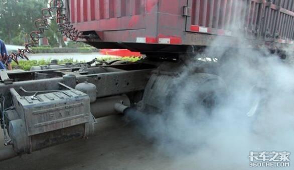 环保攻坚进行时对货运行业有哪些影响?