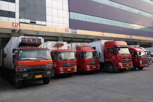 中国冷链物流发展,亟待补齐多重短板