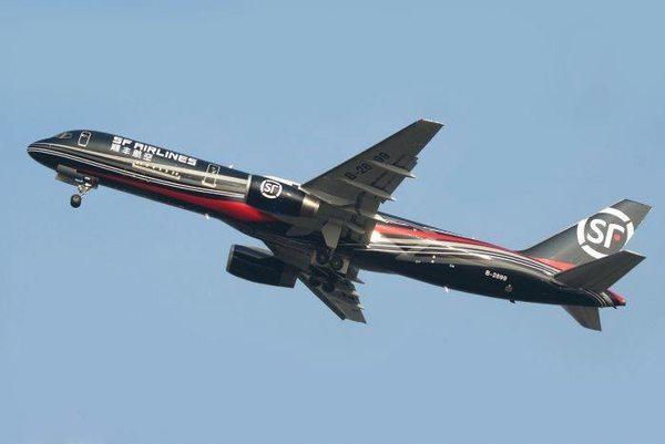 竞争上天,快递企业竞逐航空物流市场