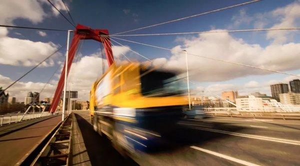 国务院取消外商投资道路运输业立项审批