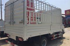 仅售10.1万元 咸阳骏铃V6载货车促销中