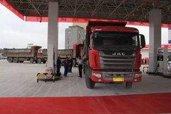 山东明年三油并轨 停售低于国六汽柴油