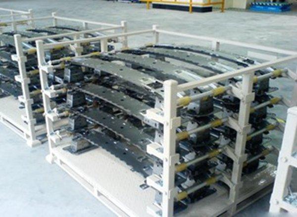 降本增效好帮手盘点六类常见货运托盘