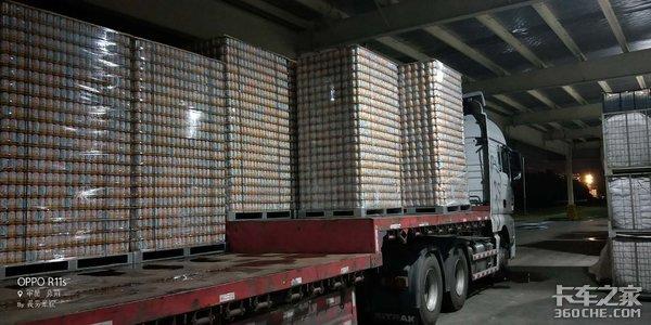 收货方卸货出问题却扣了司机1000运费