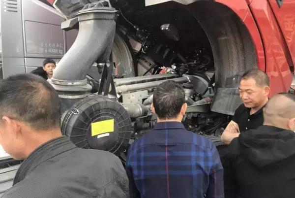 格尔发K7产品推介会,现场订购70台,高端精品引围观!