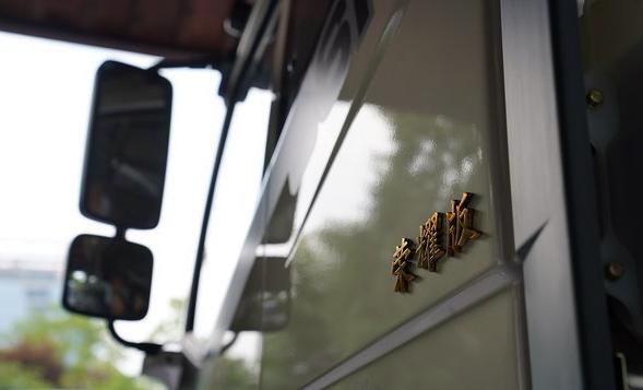 """确认过眼神,解放新J6荣耀版是我的""""挣钱机器"""""""