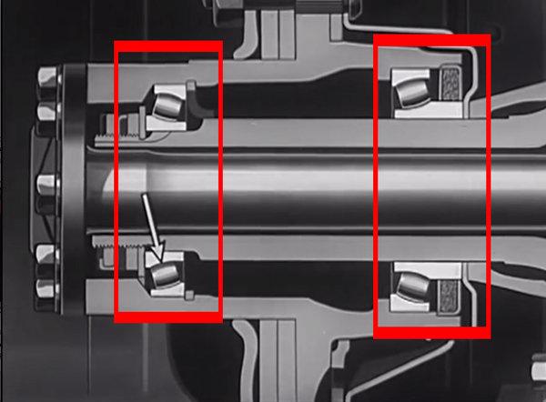 汽车基础知识(十一)它是怎么插进去的