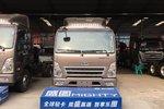 让利促销 重庆盛图载货车现售12.38万元
