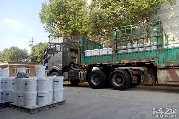 物流与采购联合会:7月公路货运效率指数为95.13