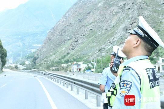 四川省阿坝州最新路况信息个别路段限制货车通行