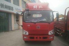 降价0.5万元 忻州J6F载货车热销中