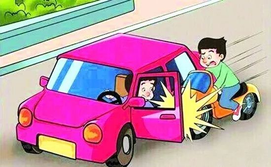 这5种驾驶行为全算违章?90%的车主都不知道!