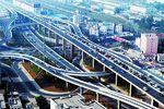 郑州:京广快速路部分匝道即将封闭施工