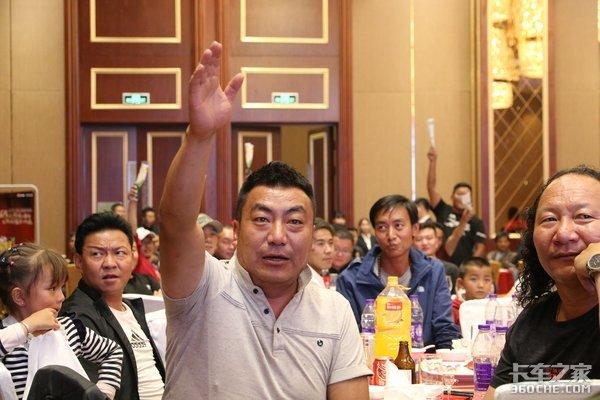 65载感恩同行,至臻荣耀携手共赢解放卡车助力藏区运输新腾飞