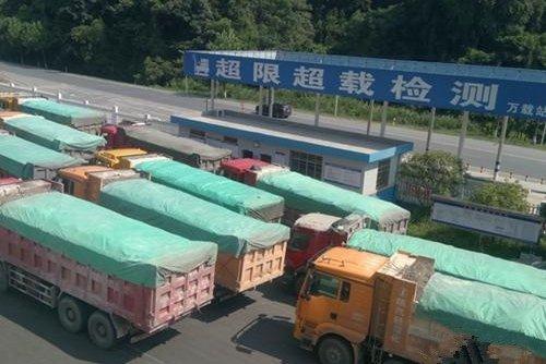 天津实施柴油车大户制管理监管排放污染,严查违法行为