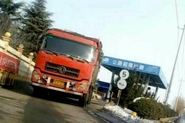 湖北恩施:首套不停车超限检测系统落户咸丰
