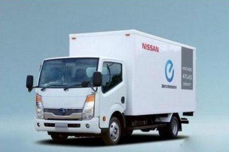 拨款3.1亿元 英政府支持日产研发新电池