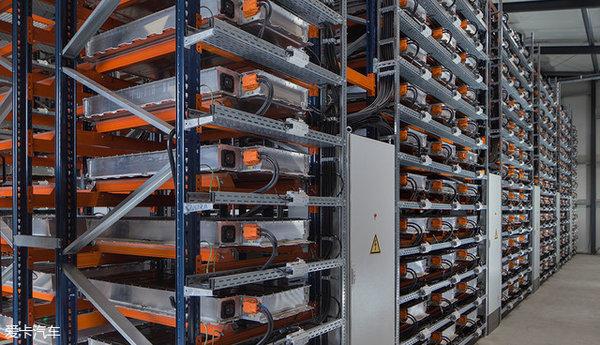钱荒倒逼行业洗牌:80%动力电池企业将被淘汰?