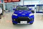新车优惠 唐山域虎皮卡仅售15.12万元