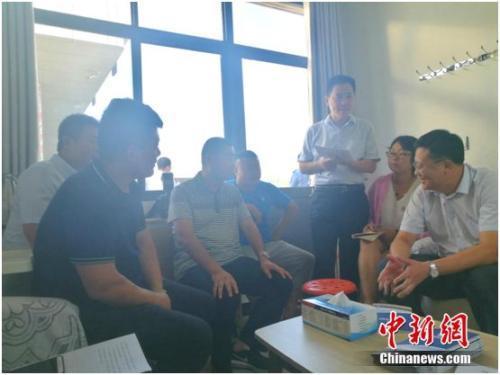 货车司机看京沪高速18年变迁:临沂到上海,从35个小时缩短为11个小时