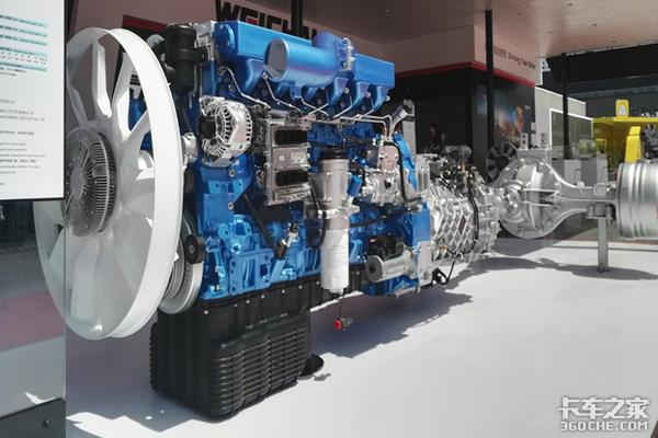 重型柴油机尾气是如何产生的,目前都有哪些处理技术?
