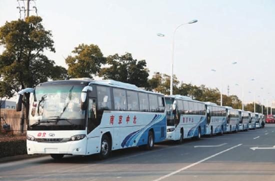 客运大巴送快递是双赢的跨界新业态还是权宜之计