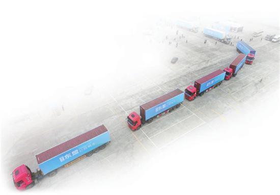 国六提前实施卡车经销商表示有些迷茫