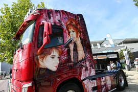 听老司机讲故事(92)卡车改装我只服欧美