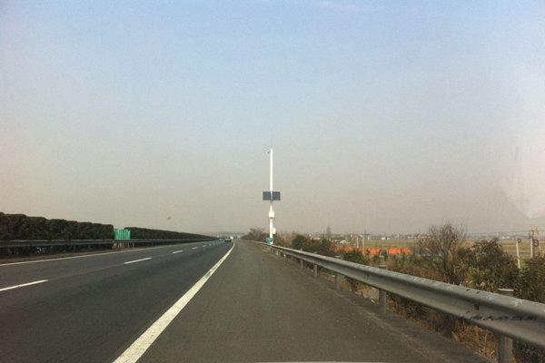 无处遁形!安徽高速公路将全程视频监控