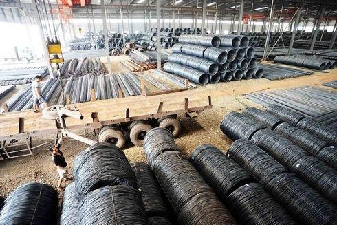 杭州超限超载百日整治行动钢材交易成本、库存将增加