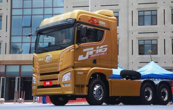 行业首创线上节油赛|卡车行业世界纪录见证者