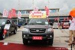 新车促销 湛江骐铃T5皮卡现售6.68万元