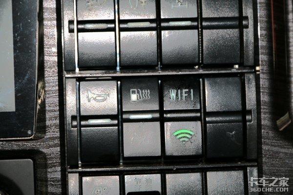 中西部热门车巡展(四)免费车载wifi+10寸大屏这车有点爽啊