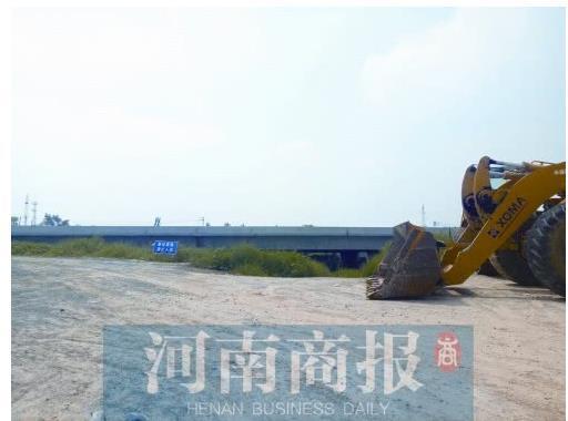 物流公司[gōngsī]年亏1亿因80米路修10个月没通