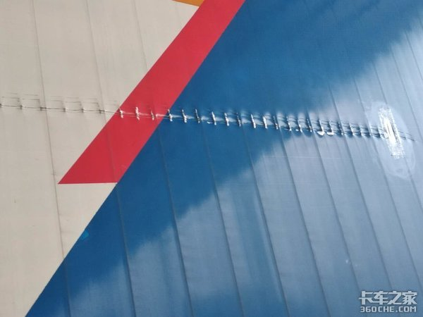 深圳飞腾顺达现有铝合金挂车70台选它主要看中轻3吨