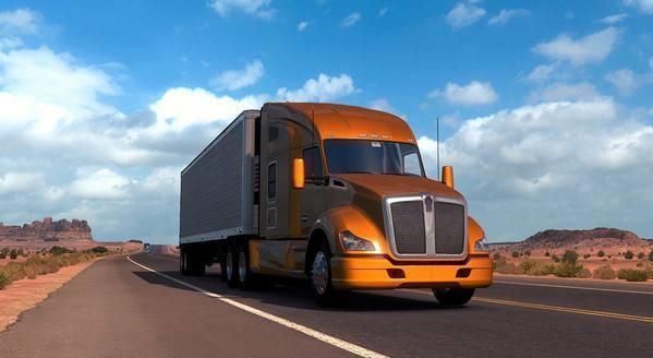 卡车司机收入盘点,阿根廷年薪40万,美国30万,中国排名很尴尬!
