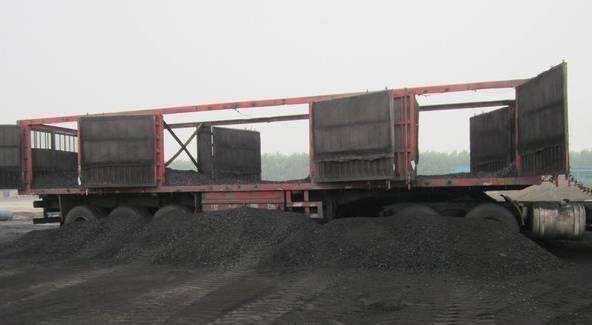 """华北:环保禁令不断收紧渤海新区对""""汽运煤""""说再见!"""