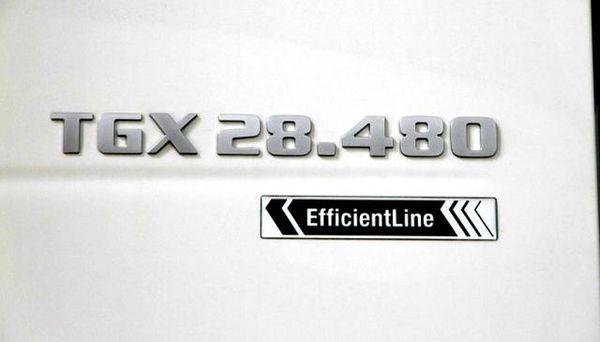 干货:卡车车身那些数字字母都代表啥?