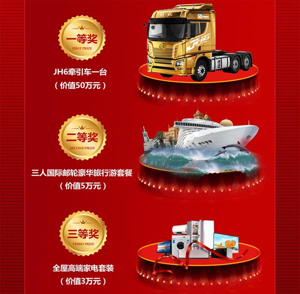中国卡车界又诞生一项世界纪录,揭秘万人参与的节油大赛