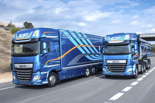 1987年诞生的驾驶室,现在它还是欧洲卡车司机的最爱之一