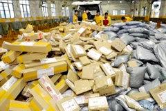 日均一亿运量 为啥很多物流公司却倒了?