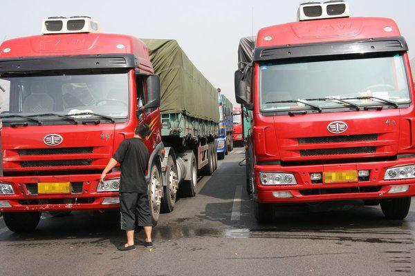 济南淘汰3001辆国三柴油车资金补贴共5653.2万